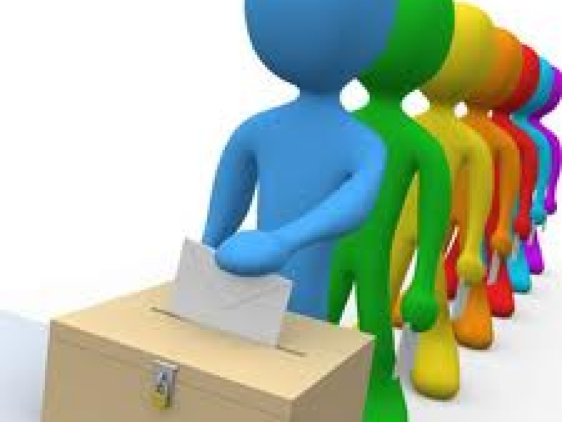 Am votat pentru prosperitatea patriei