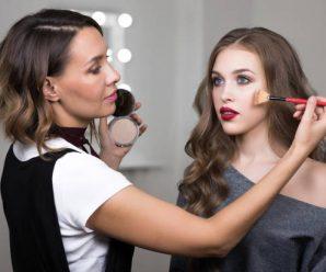 Cum sa deveniti un makeup artist