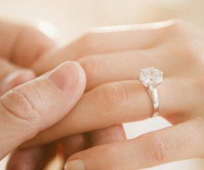 Inelele de logodnă cu diamant – cele mai populare bijuterii din lume