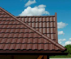 Ce țiglă metalică este recomandată pentru un acoperiș rezistent?