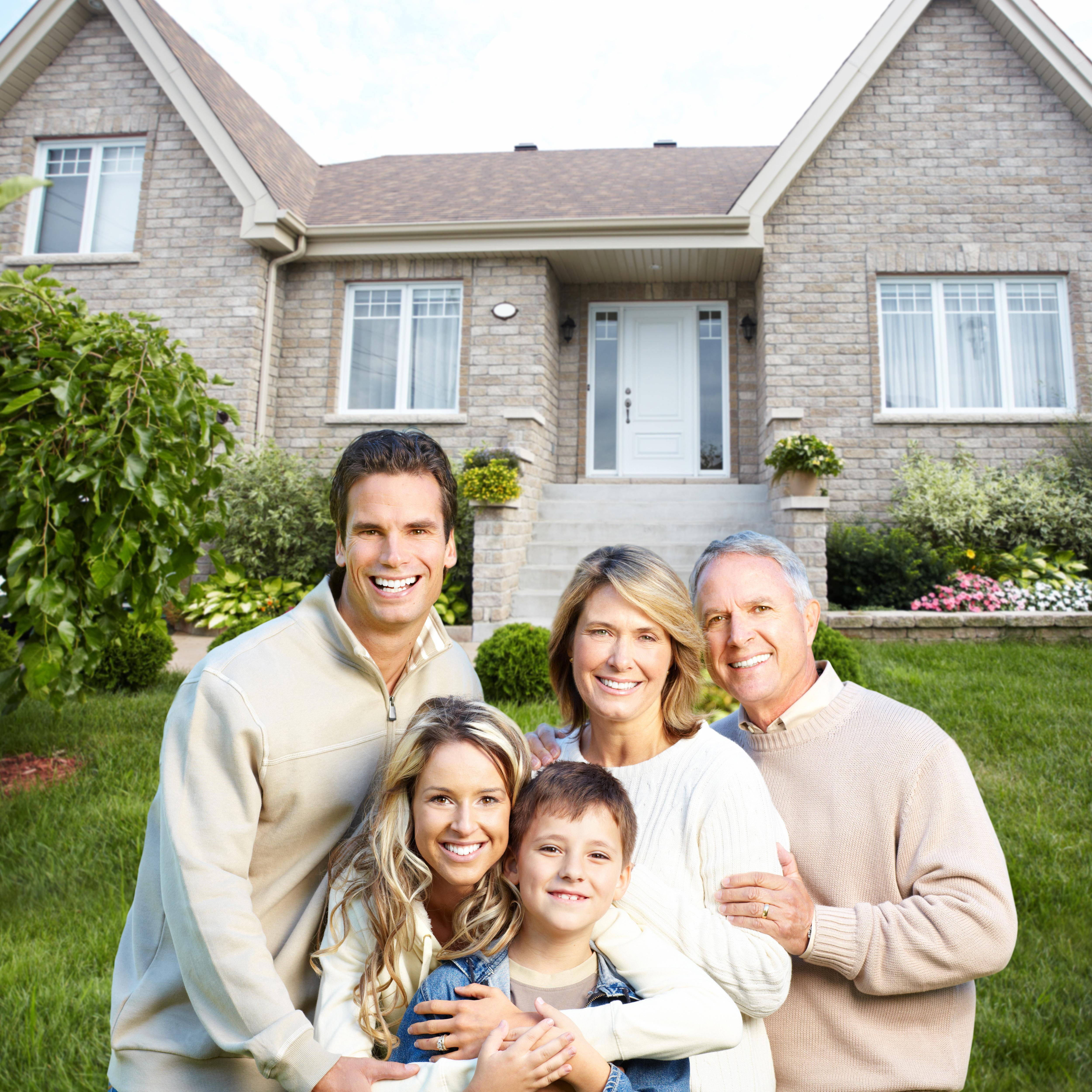 Tu si familia ta sunteti in siguranta?