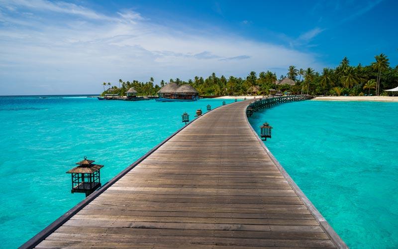 Vacanta in Maldive!
